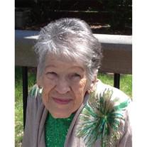 Mary Bernadette Fouhy Tholen