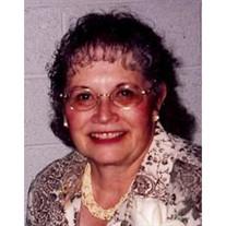 Nancy Ellen Aragon