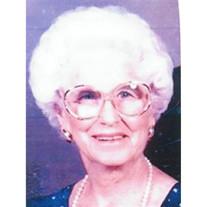 Virginia L. Boggess