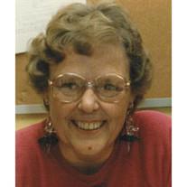 Eldonna Marie Oakes