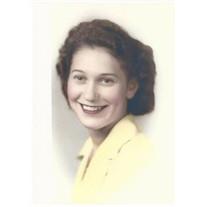 Mary Ellen Gates