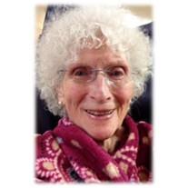 Shirley Jean Dietmeier Dwyer