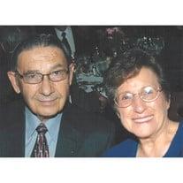 Dr. Harold H. and Wanda L. Dupper