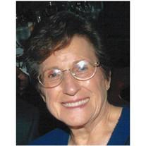 Wanda Louise Dupper