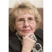Jean Paulette Bethke Elshtain