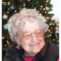 Eleanor Ruth Arnold