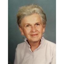 Dorothy Trostel Hurley
