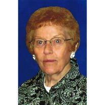 Mary Lou Kuhlman