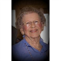 Helen Vivian Peterson