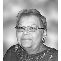 Carol J. Owens Peterson