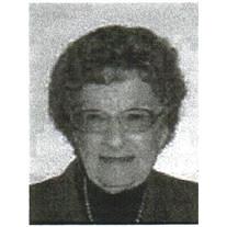 Helen Marie Warren