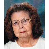 Edna Ernestine Lybarger