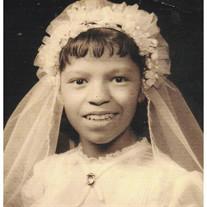 Manuelita Nellie Orona