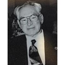 Lenard George Meyer