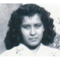 "Anita ""Annie"" Romero"