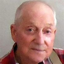 Leonard Leroy Barnard