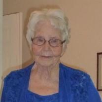 Dorothy Kathryn Stiegemeyer