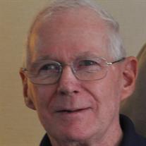 Mr. Patrick A. Renehan CW5, Ret.