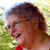 Judith Ann Fulks