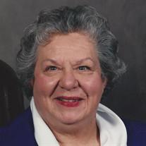 Mrs. Barbara Ann Beaderstadt