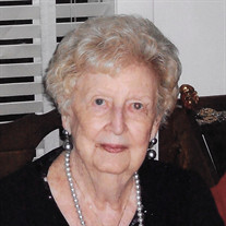 Mrs. Frances Helen  (Arsnow) Sullivan
