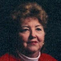 Naomi Gail  Jeffrey