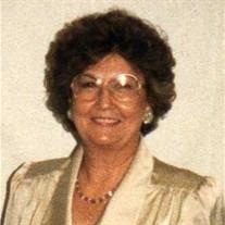 Estelle Harris Cannon