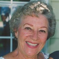 Jeannine Peaster Steinmetz