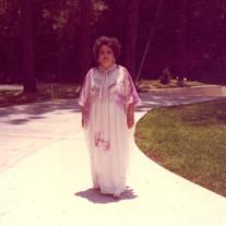 Mrs. Stella Swann