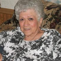 Mrs. Odell Gray