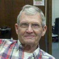 Donald Lee Jordan