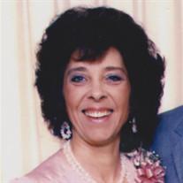 Donna Dorland Lee Russeau