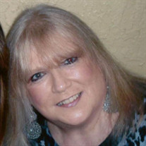 Nancy Lee Carter-Fisher