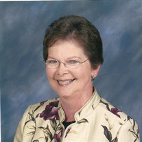 Mrs. Barbara Parker Colwell