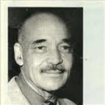 Dr. Barnett John Wesley Grier Sr.