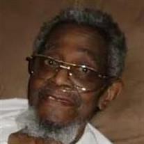 Mr.  Thomas Lewis Davis Sr.
