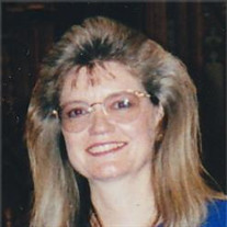 Gerri Anne Jeffery
