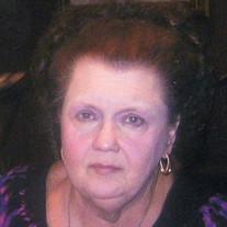 Sharon Rose Krickler