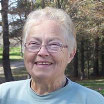 Connie Louise McMorris