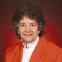 Mary Lou Jarrett