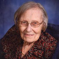 Mrs. Doris Celia Hosmer
