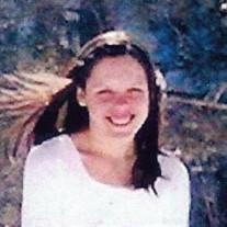 Lindsay Faye Brown