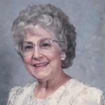 Estella Hayes