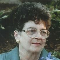 Judith Ann Hulsey