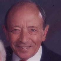 The Rev Dr George E LaMore Jr