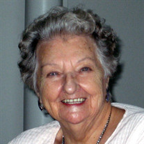 Ruth M. Cann