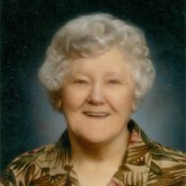 Mrs. Gerda Kolner