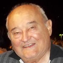 Mr. Zoran Vuckovich