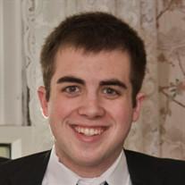 Matthew Charles Stevens