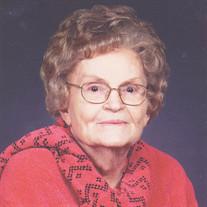 Pearl O. Tomlinson